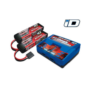 Dual 3S Completer, Battery/charger completer pack