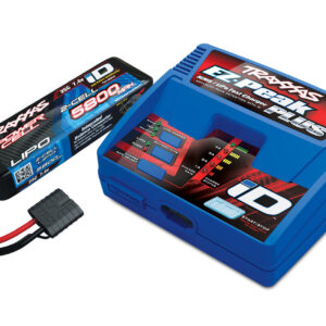 5800 2S Completer Battery/charger pack