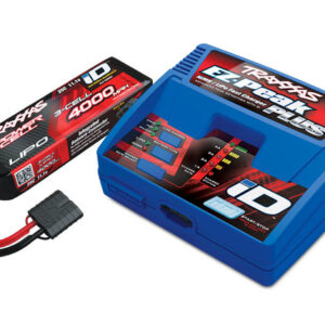4000 3S Battery/charger completer pack