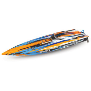 Spartan, Brushless Racing Boat