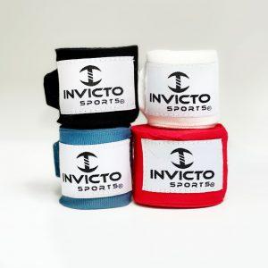 """Invicto- 80"""" Training Hand wraps"""