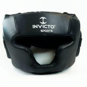 Invicto training head gear