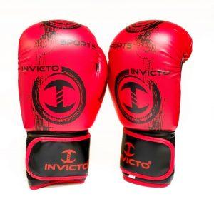 Invicto training gloves