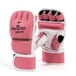 MMA GLOVE Pink