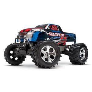 STAMPEDE 4X4 Monster Truck!
