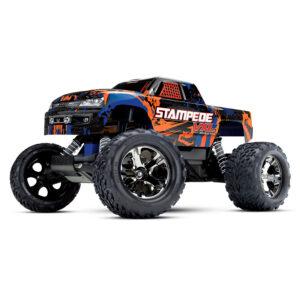 Stampede VXL 1/10 2WD Monster Truck